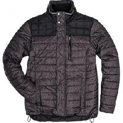 Craghoppers Men's Hawksworth Jacket Black Pepper
