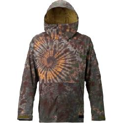 Burton Hilltop Print Jacket - Men's