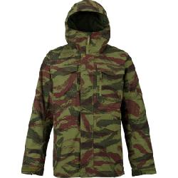 Burton Covert Shell Jacket - Men's