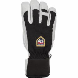 Hestra Army Leather Patrol Glove - Men's
