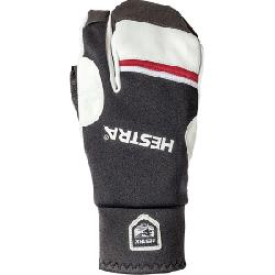 Hestra Windstopper Race Tracker 3-Finger Glove - Men's