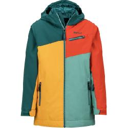 Marmot Thunder Jacket - Boys'