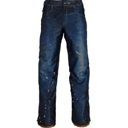 686 Deconstructed Insulated Jean - Men's