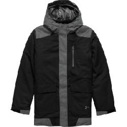 Under Armour Trailblazin Jacket - Boys'