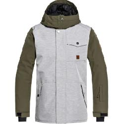 Quiksilver Ridge Snow Jacket - Boys'