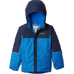 Columbia Mighty Mogul Jacket - Boys'