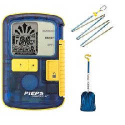 Pieps Powder BT Beacon Avy Set