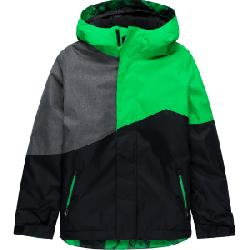 686 Cross Insulated Jacket - Boys'