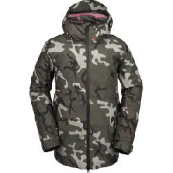 Volcom Owl 3-in-1 Gore-Tex Jacket - Men's