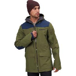 Norrona Tamok Gore-Tex Pro Jacket - Men's