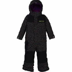 Burton Gore-Tex Striker One Piece Snowsuit - Toddler Girls'