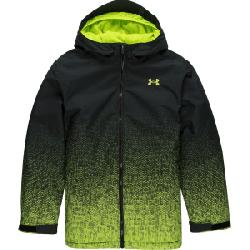 Under Armour Blackrun Insulated Ski Jacket - Boys'