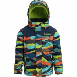 Burton Amped Insulated Jacket - Toddler Boys'