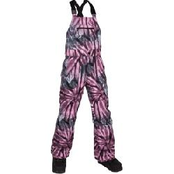 Volcom Barkley Bib Pant - Girls'