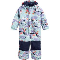 Burton One-Piece Snow Suit - Toddler Girls'