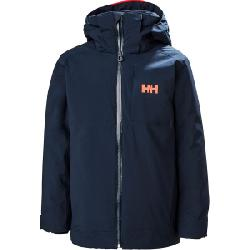 Helly Hansen Jr Whiteout Jacket - Boys'