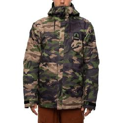 686 Foundation Insulated Jacket - Men's