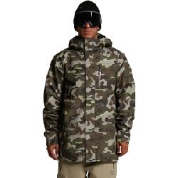 Volcom L Insulated Gore-Tex Hooded Jacket - Men's