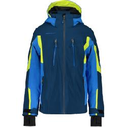 Obermeyer Mach 11 Jacket - Boys'