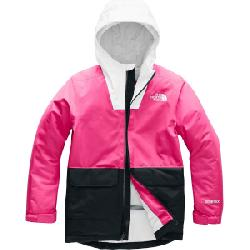 The North Face Fresh Pow Insulated Ski Jacket - Girls'