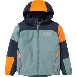 Helly Hansen K Rider 2 Ins Jacket - Toddler Boys'