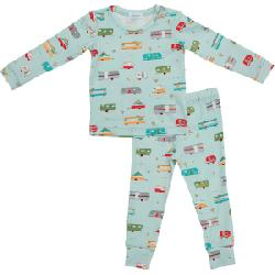 Angel Dear Lounge Wear Set - Toddlers'