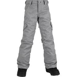 Volcom Silver Pine Insulated Pant - Girls'