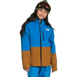 The North Face Chakado Insulated Jacket - Boys'