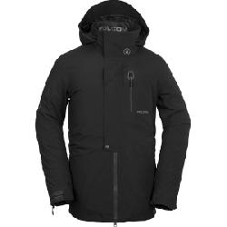 Volcom BL Stretch Gore Hooded Jacket - Men's