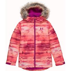 Under Armour Laila Insulated Ski Jacket - Girls'