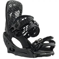 Burton Escapade EST Snowboard Binding - Women's Fade to Black Md