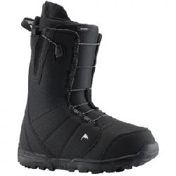 Burton Moto Snowboard Boots Black 9.5