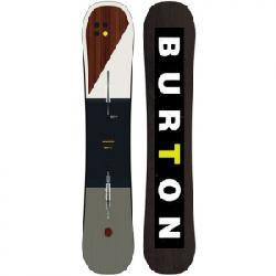 Burton Custom Flying V Snowboard No Color 166w