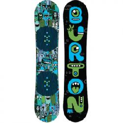 Burton Chopper Snowboard - Kid's No Color 90