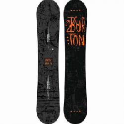 Burton Amplifier Snowboard 154 Graphic 154