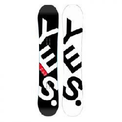 YES Basic Snowboard 149 Graphic 149