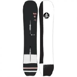 Burton Family Tree Story Snowboard - Women's No Color 142