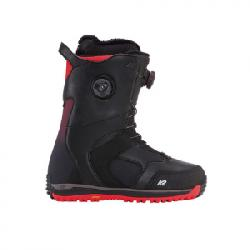K2 Thraxis Snowboard Boots Black 13.0