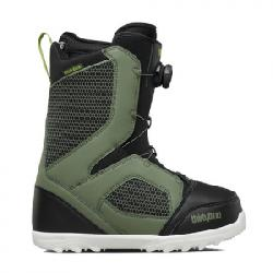 Thirty Two STW Boa Boot Olive/black 14.0