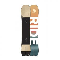 Ride Alter Ego Snowboard 155 Graphic 155