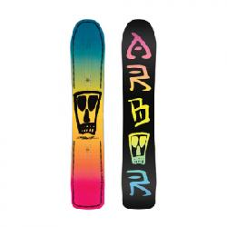 Arbor Zygote Twin Snowboard Graphic 149 149