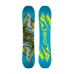 Jones Prodigy Snowboard 120 Graphic 120