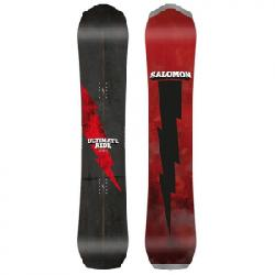 Salomon Ultimate Ride Snowboard 161 Graphic 161