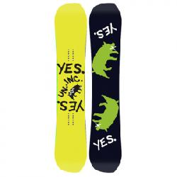 Yes Greats Uninc Snowboard 158 Graphic 158