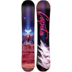 Capita Space Metal Fantasy Snowboard - Women's 149 Graphic 149