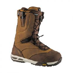 Nitro Venture Pro TLS Snowboard Boot Two Tone Brown 12.0