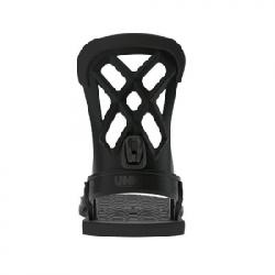 Union Contact Pro Snowboard Bindings Volt Yellow Md
