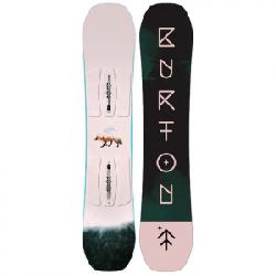 Burton Yeasayer Smalls Snowboard - Kid's No Color 130