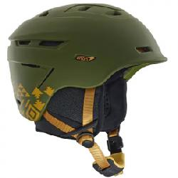 Anon Echo MIPS Helmet Native Green Xl