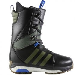 Adidas Tactical ADV Boots Black 11.0
